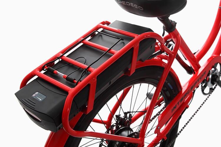 batterie electrique vélo