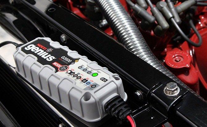 Batterie de voiture. Comparatif des meilleures. Guide d'achat